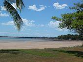 pic of darwin  - Casuarina Beach - JPG