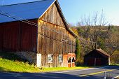 picture of mennonite  - this photo can describe how pennsylvania  - JPG