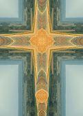 Постер, плакат: Тюко крест