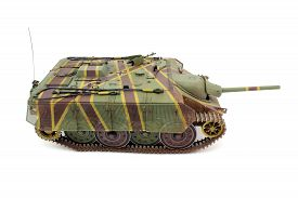 foto of panzer  - E - JPG
