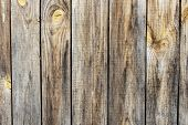 Old Wood Texture Background Surface. Wood Texture Table Surface Top View. Vintage Wood Texture Backg poster