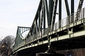 Glienecke Bridge