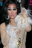 LOS ANGELES - FEB 17:  Gia Gunn at the