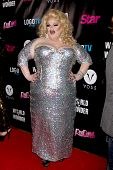 LOS ANGELES - FEB 17:  Darienne Lake at the