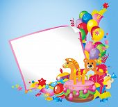 pic of cake-ball  - Children - JPG