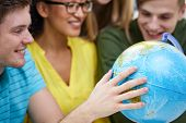 picture of geography  - education - JPG