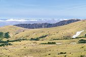 foto of plateau  - Plateau landscape of Witse - JPG
