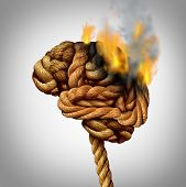 Losing Brain Function poster