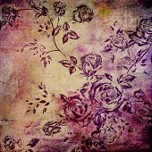 Wall background or vintage texture. For art texture, grunge design, and old border frame