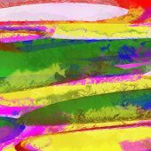 pic of impressionist  - Abstract impressionist - JPG