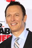 LOS ANGELES - MAR 5: Steve Valentine at the premiere of 'Mr. Peabody & Sherman' at Regency Village T