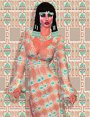 image of cleopatra  - Cleopatra - JPG