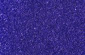 Shiny glimmering purple texture poster