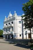 foto of ekaterinburg  - The Opera and Ballet House of Ekaterinburg is one of the oldest in Russia - JPG