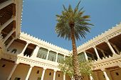 foto of riyadh  - ALMURABBA Palace in  Riyadh city in saudi arabia  - JPG