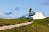 Stoer Lighthouse, Highlands, Scotland