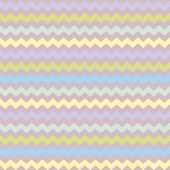 Vector seamless colorful background with zig zag pattern