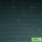 pic of louvers  - Black metal shutter stripe background - JPG