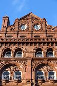 stock photo of edwardian  - Manchester  - JPG
