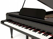 pic of grand piano  - three - JPG