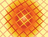 foto of grids  - Abstract grid background - JPG