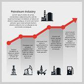 image of petrol  - Oil price - JPG