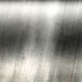 Metal texture.Silver metal texture.White Metal. Polished metal background. Silver metal plate. Iron  poster