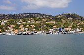 Port of Andratx in Mallorca island, Spain