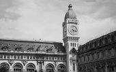 image of gare  - Gare De Lyon  - JPG