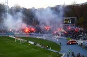 Dynamo Kyiv Ultra Supporters
