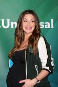 LAS VEGAS - APR 8:  Bianca Kajlich at the NBCUniversal Summer Press Day at Huntington Langham Hotel