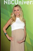 LAS VEGAS - APR 8:  Kristin Cavallari at the NBCUniversal Summer Press Day at Huntington Langham Hot