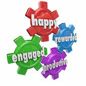 image of productivity  - Happy - JPG