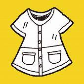 pic of overcoats  - Overcoat Doodle - JPG