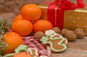 picture of sweetie  - Mandarines - JPG