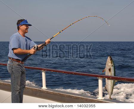 Лучшая программа для рыбалки