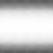 Halftone Illustrator. Halftone Dots.halftone Effect. Halftone Pattern. Vector Halftone Dots. Dots On poster