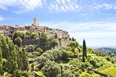 Saint Paul De Vence, South Of France