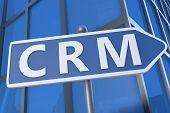 foto of customer relationship management  - CRM  - JPG