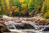 picture of blue ridge mountains  - Autumn in the Blue Ridge Mountains has arrived - JPG