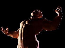 picture of strongman  - Strongman - JPG