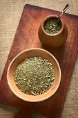 image of mating  - South American yerba mate  - JPG