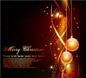 picture of christmas cards  - Christmas card design - JPG