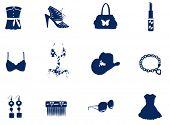 image of clothes hanger  - Female fashion - JPG