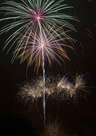 pic of guy fawks  - Fireworks - JPG