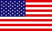 image of the united states america  - Flag of the United States of America - JPG