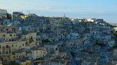 stock photo of sassy  - View of Matera  - JPG