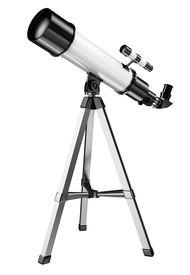 image of planetarium  - 3D telescope on a tripod - JPG