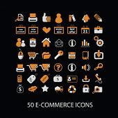 picture of electronic commerce  - 50 e - JPG