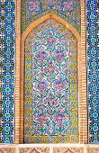 picture of shiraz  - Tiled background - JPG